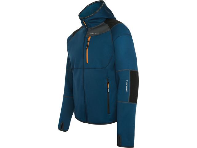 Viking Europe Alpine Jacket Men blue